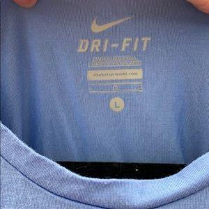 Nike Tops - Nike Athletic Tank Top